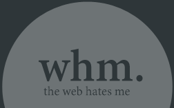 whm Footer Logo