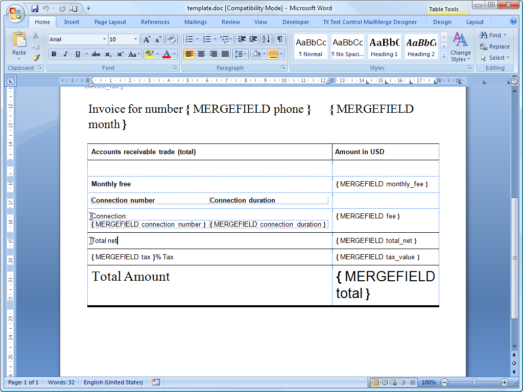 PDF-Erzeugung mit dem Zend Framework - the web hates me